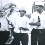 1913 - Collierstown (Virginia-USA) - Emigrati umbri originari di Norcia
