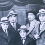 1930 - Filadelfia (Pennsylvania-USA) - Emigrati umbri
