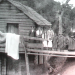 1905 - Capitan Pastene (Cile)