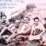 1948 - Yne de Valruy ? (Francia ?)