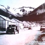 1948 -Usuahia (Argentina) - Villaggio italiano