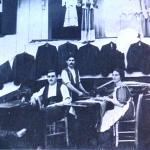 1925 - Sartoria nel Rio Grande do Sul (Brasile)